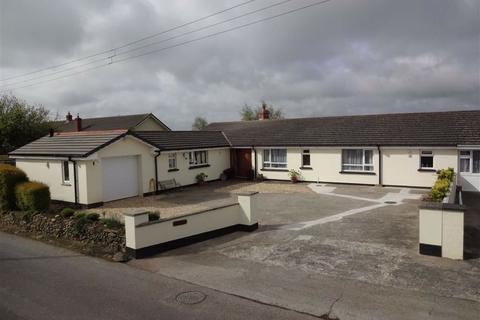 4 bedroom bungalow for sale - Chittlehamholt, Umberleigh, Devon, EX37