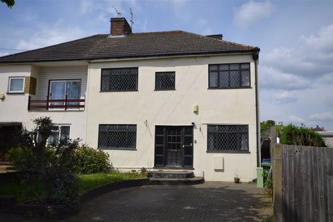 5 bedroom semi-detached house for sale - Tenby Avenue, Harrow, Middlesex