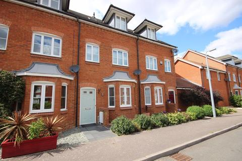 3 bedroom terraced house to rent - Howes Drive, Bedfordshire