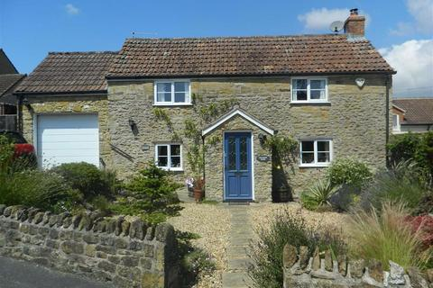 3 bedroom detached house for sale - Middle Street, Misterton, Crewkerne, Somerset, TA18