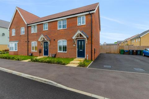 3 bedroom semi-detached house for sale - Norwich, NR5