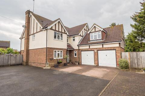 5 bedroom detached house for sale - Ashford Road, Harrietsham, Maidstone