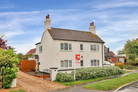 4 bedroom detached house for sale - Long Bennington