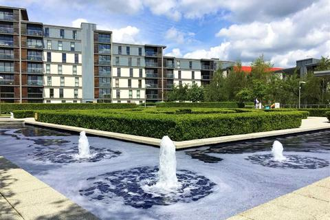 1 Bedroom Apartment For Shire House Central Milton Keynes