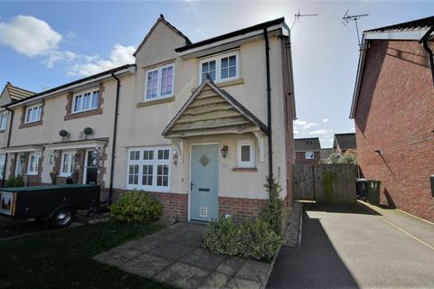 3 bedroom semi-detached house for sale - Reed Drive, Stafford