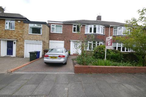 4 bedroom semi-detached house for sale - Chapel Close