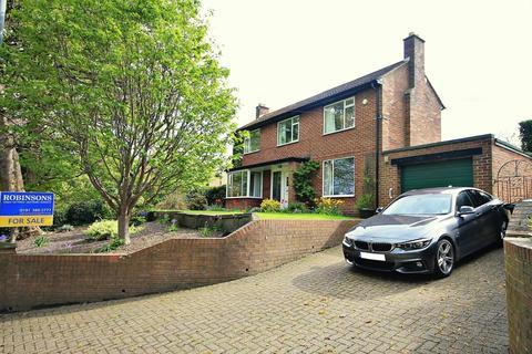 3 bedroom detached house for sale - Durham Moor, Durham