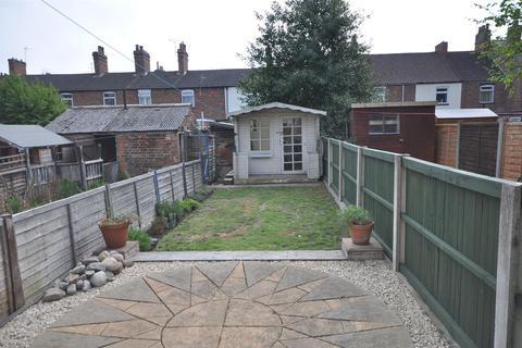 3 bedroom terraced house for sale - William Street, Newark