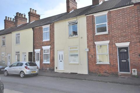 2 bedroom terraced house for sale - William Street, Newark