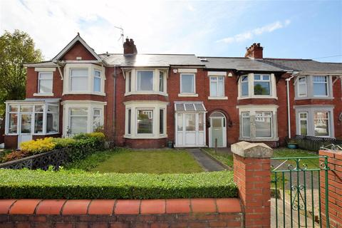 3 bedroom terraced house for sale - Jenner Road, Barry