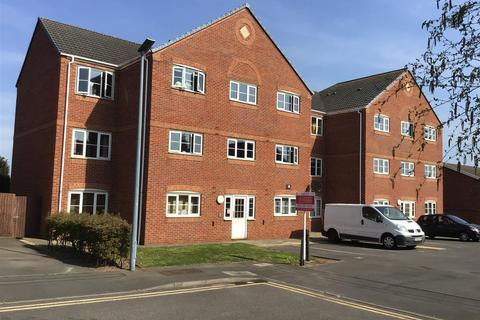 2 bedroom flat for sale - Blenheim Drive, Wednesbury
