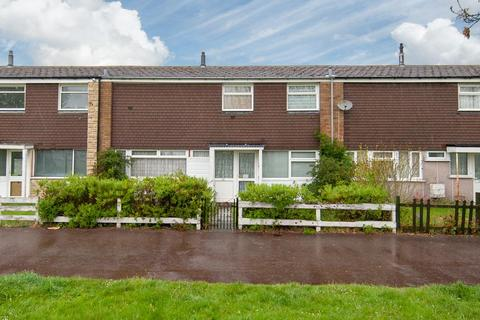 3 bedroom terraced house for sale - Thrales Close, Luton, Bedfordshire