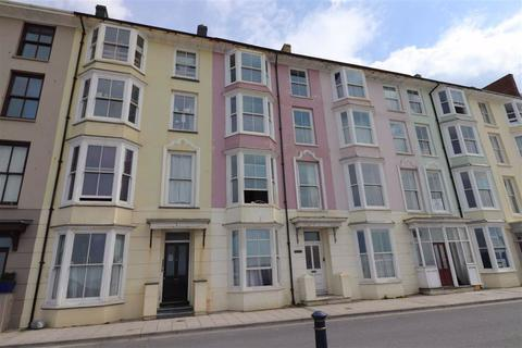 1 bedroom flat for sale - Marine Terrace, Aberystwyth, Ceredigion, SY23