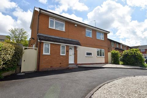 3 bedroom detached house for sale - West Heath Road, Northfield, Birmingham, B31
