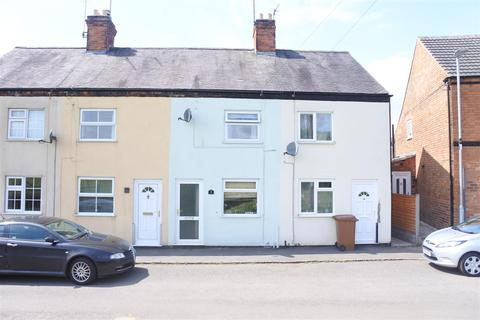 2 bedroom terraced house for sale - Brook Crescent, Asfordby Valley