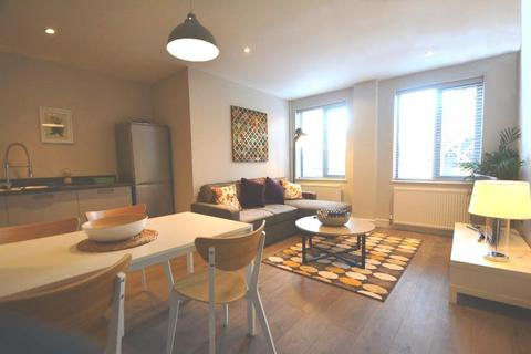 1 bedroom apartment for sale - Geneva House, Park Road, Peterborough