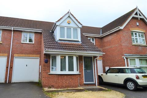 3 bedroom terraced house for sale - Illey Close, Birmingham, B31