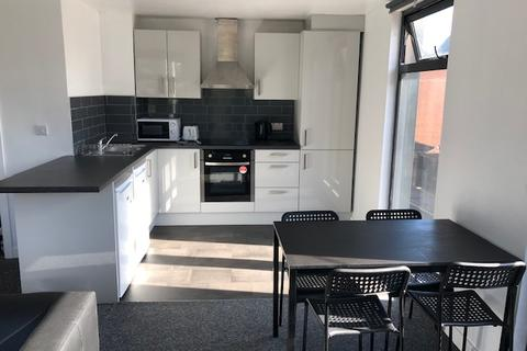 5 bedroom property to rent - OAKWOOD HOUSE B2, Infirmary Road, Sheffield