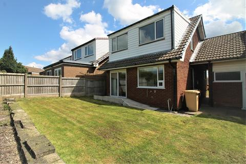 3 bedroom semi-detached house for sale - Langham Close, Bolton, BL1