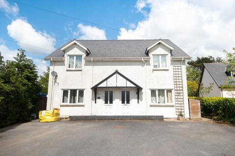 3 bedroom semi-detached house for sale - Fair Rhos, Ysbyty Ystwyth