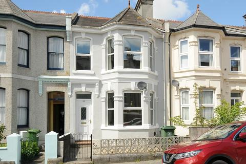 4 bedroom terraced house for sale - Pasley Street