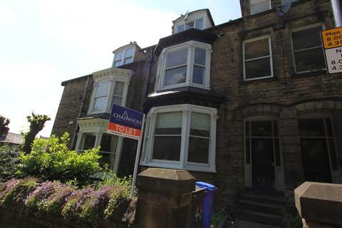 Studio to rent - Brocco Bank, Sheffield