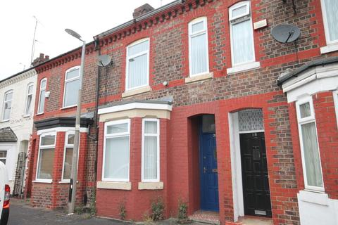 2 bedroom terraced house to rent - Seedley Park Salford M6