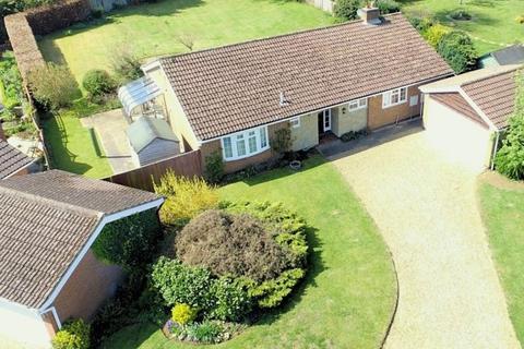 3 bedroom detached bungalow for sale - Banff Close, Oakham