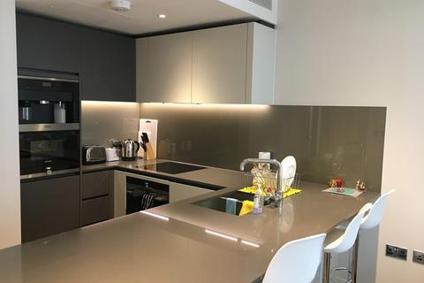 2 bedroom apartment to rent - Riverlight Quay, London