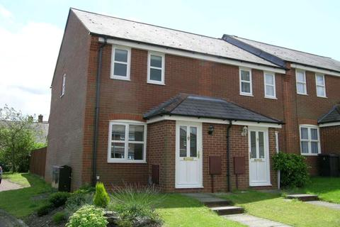 2 bedroom terraced house to rent - Catchacre, Dunstable