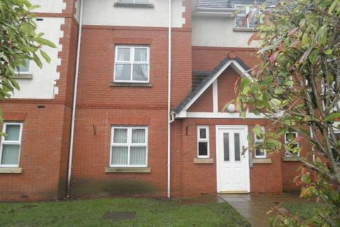 2 bedroom apartment to rent - Beech Court, Chester Road, Sutton Coldfield