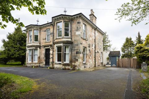 3 bedroom flat for sale - Elm Avenue, Lenzie, Glasgow
