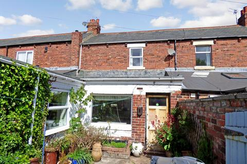 2 bedroom terraced house for sale - Melrose Avenue, Backworth, Newcastle upon Tyne, Tyne and Wear, NE27 0JD