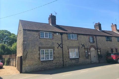 3 bedroom cottage for sale - High Street, Heighington, Lincoln