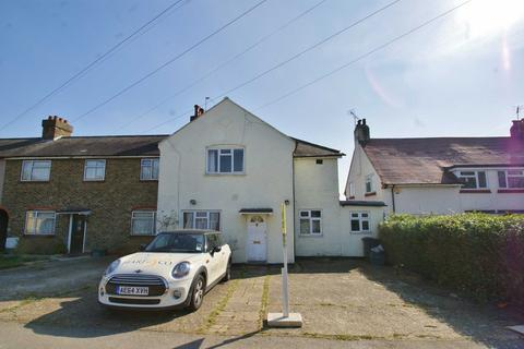 4 bedroom end of terrace house to rent - Hoylake Road, Acton