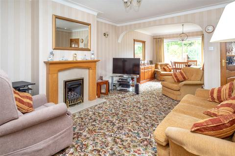 3 bedroom bungalow for sale - The Close, York, YO30
