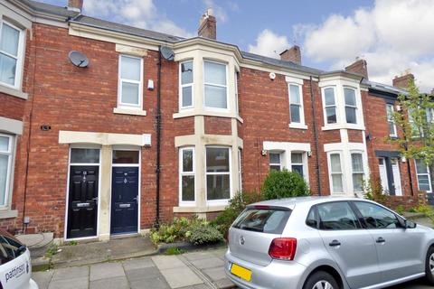 3 bedroom ground floor flat for sale - King John Street, Heaton, Newcastle upon Tyne, Tyne and Wear, NE6 5XR