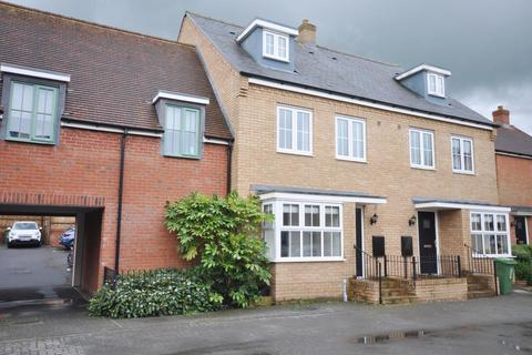 4 bedroom house to rent - Buckingham
