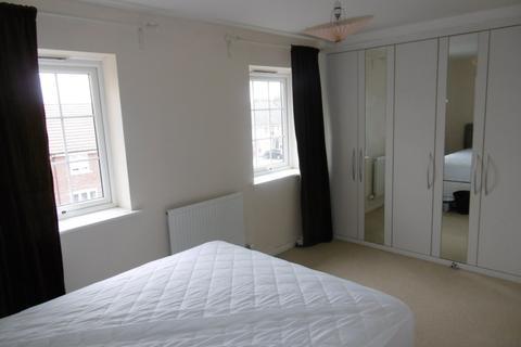 1 bedroom house to rent - Room 5, Cartwright Way, Beeston, NG9 1RL