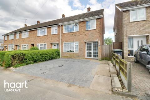 3 bedroom semi-detached house for sale - Thatch Close, Luton