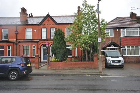 4 bedroom semi-detached villa for sale - Campbell Road, Swinton, Manchester M27
