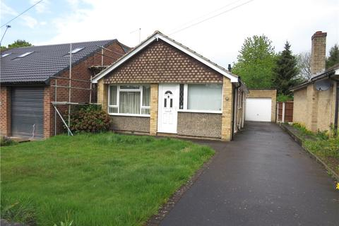2 bedroom detached bungalow for sale - Thirlmere Avenue, Allestree