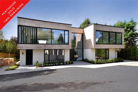 3 bedroom apartment for sale - Trafford Road, Alderley Edge, Cheshire, SK9