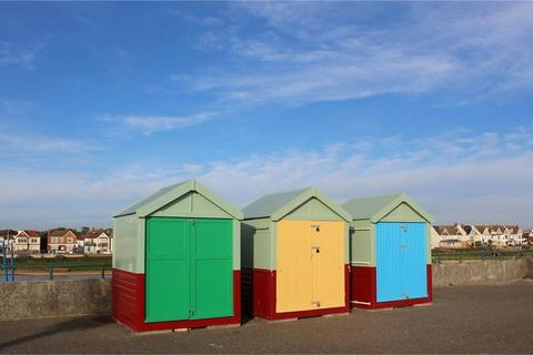 Property for sale - Beach Hut 444, Hove, East Sussex