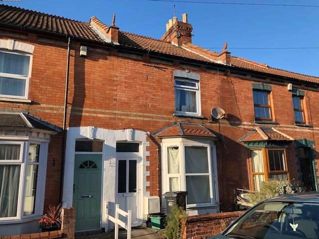 Nearest Gas Station From My Location >> Gordon Terrace, Bridgwater 1 bed house share - £400 pcm (£ ...