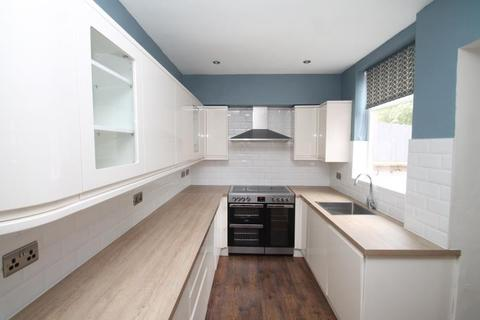 3 bedroom terraced house to rent - North Road, Harborne