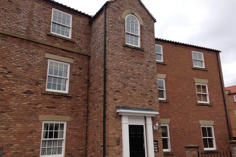 2 bedroom flat to rent - Wilkinsons Court, Easingwold, York