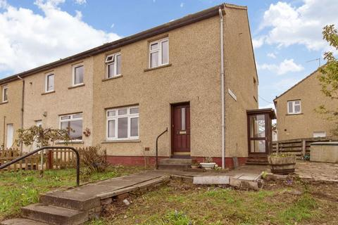 2 bedroom end of terrace house for sale - 9 Eastfield Drive, Penicuik, EH26 8AY