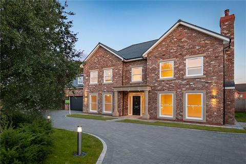 4 bedroom detached house for sale - Kingsbury Gardens, Eaglescliffe, Stockton-on-Tees