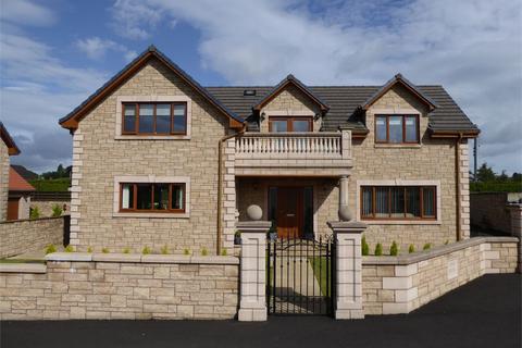 4 bedroom detached house for sale - Laner House, Devon Valley, Crook of Devon, Kinross-shire